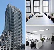 商業大樓、辦公是、科技廠房