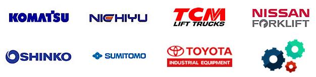 各廠牌電動堆高機維修、買賣、出租