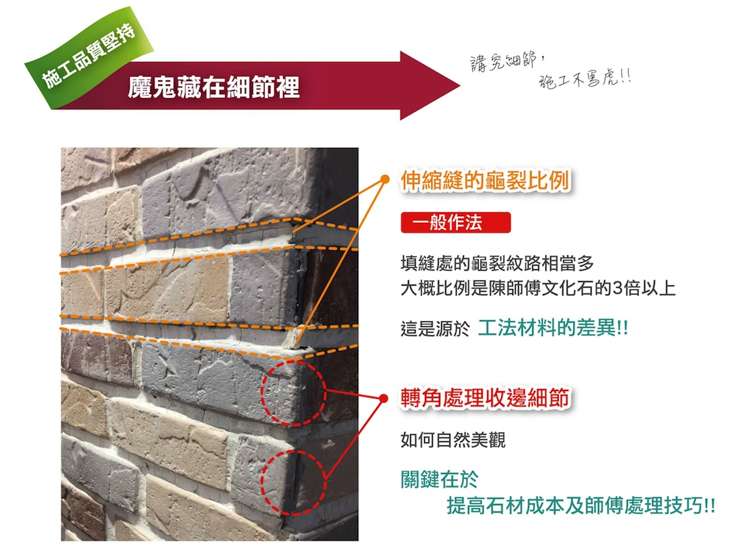文化石壁紙 文化石牆 文化石DIY